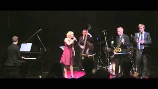 Aili Ikonen & Tribute to Ella - How High the Moon
