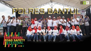 Download Millennial Road Safety Festival Polres Bantul Mp3