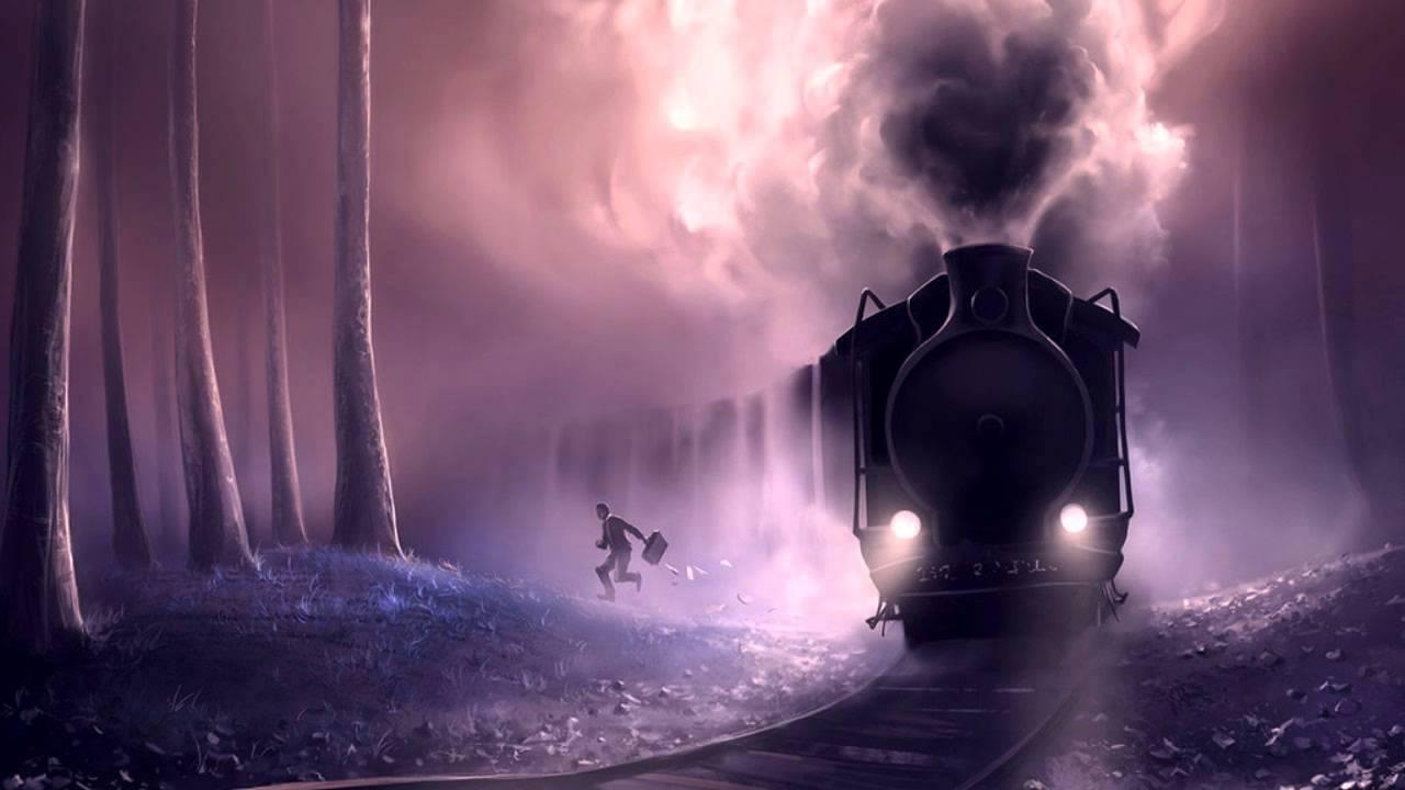 blackbird night train youtube