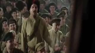 Эпизод из фильма Чапаев. О Боге.
