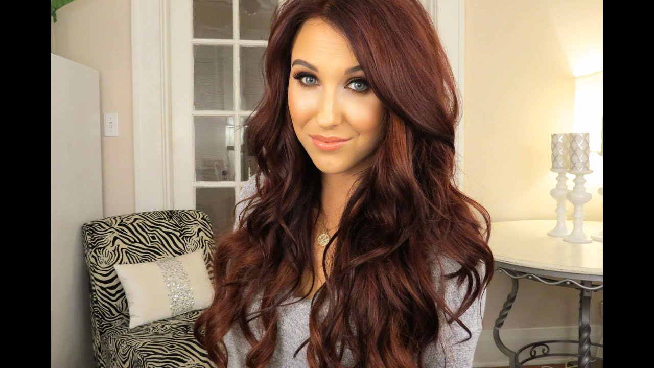 Bellami Hair Extensions Review Demonstration Jaclyn Hill