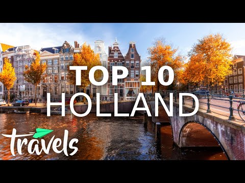 Top 10 Reasons Your Next Trip Should Be to the Netherlands | MojoTravels