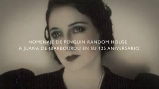 Homenaje a Juana de Ibarbourou en su 125 aniversario.