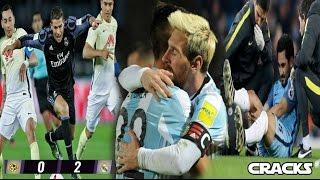 madrid a la final con gol 500 de cristiano   dybala habl as de messi   gundogan se rompe