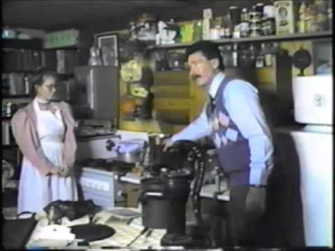 Early Kalamazoo: A Look into Grandma's Kitchen