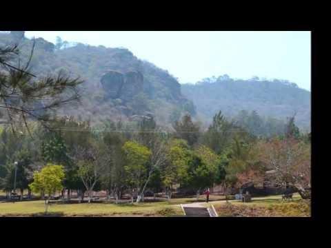 """Parque """"Las Peñas"""" - Ciudad Guzmán"""