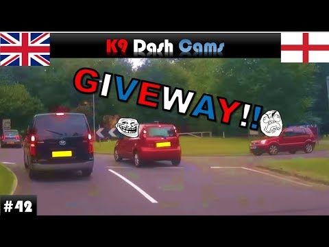 UK Dash Cam #42 | Close Calls | Bad Driving | Observations