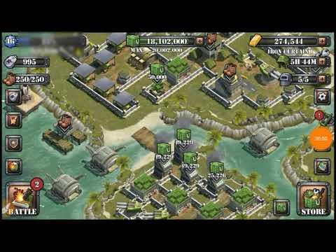 Battle Island Mod Apk