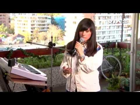 "Javiera Mena - ""Otra era"" en Moov HD"