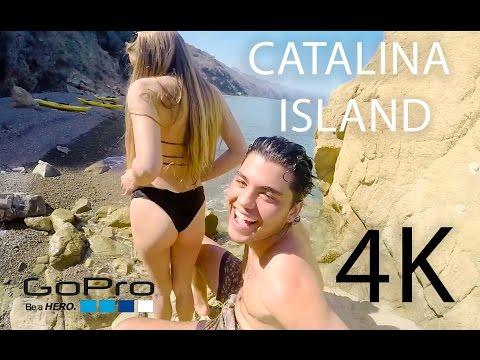GoPro: Catalina Island in 4K