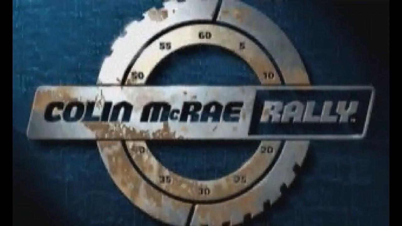 1 Colin Mcrae Rally 1998 Pc Youtube