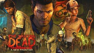 """The Walking Dead: A New Frontier [Sezon 3] Odcinek 3 I Część 1 I """"Ponad prawem"""""""
