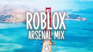 BEST  SONGS for playing ROBLOX ARSENAL #3  1H Gaming Music Mix 2020