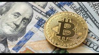 Bitcoin In 2019 - My Prediction