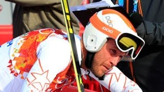 Skier Pushed To Tears By Reporter - Tragedy Porn Or Valid News?