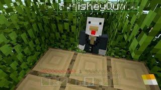 Minecraft Xbox - Sky Den - Treehouse (3)