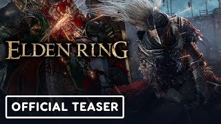 Elden Ring - Official Closed Network Test Announcement Trailer