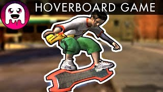 Feels Like Tony Hawk, But Where Are The Wheels? | Let