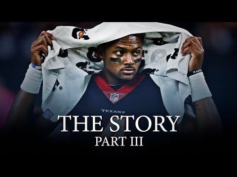 Deshaun Watson: The Story III (2018-2019 Houston Texans Mini-Movie) ᴴᴰ