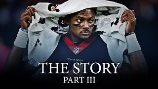 Deshaun Watson: The Story III (2018-2019 Houston Texans Mini-Movie) ᴴᴰ