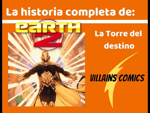 Tierra 2 - La Torre del Destino