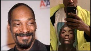 Kanye West Responds To Snoop Dogg Using Drake To Disrespect His Wife Kim Kardashian