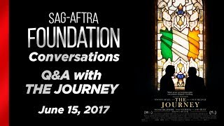 Conversations with THE JOURNEY