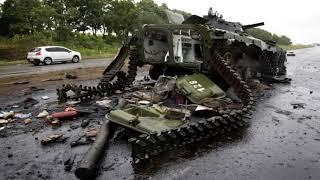 Видео запрещенное в Украине! Иловайский котел 18+
