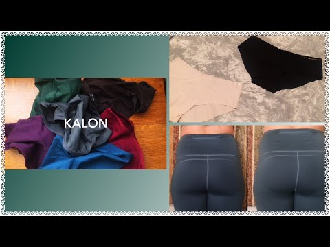 What Are The Best Underwear With Leggings? | Here Is The Best Undergarments I Found