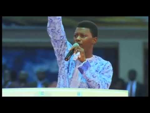 Ola Samuel |Winners Easter 2015 Praise @ Faith Tabernacle[Canaan Land]