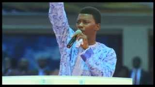 Winners Easter 2015 Praise @ Faith Tabernacle[Canaan Land]