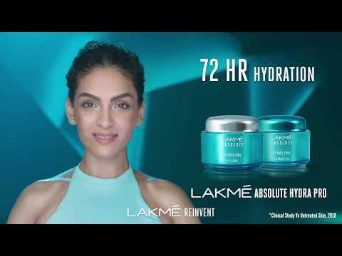 Lakmé Absolute Hydra Pro