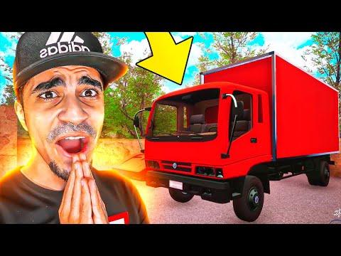 محاكي السوبر ماركت #11 : شراء الشاحنة الكبيرة 😍🔥 | Trader Life Simulator