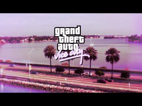 GTA Vice City - PS2 (グランド・セフト・オート・バイスシティ) - YouTube