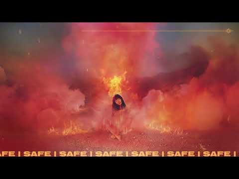 Petit Biscuit - Safe (Official Audio)