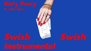 Katy Perry – Swish Swish (Instrumental) ft. Nicki Minaj