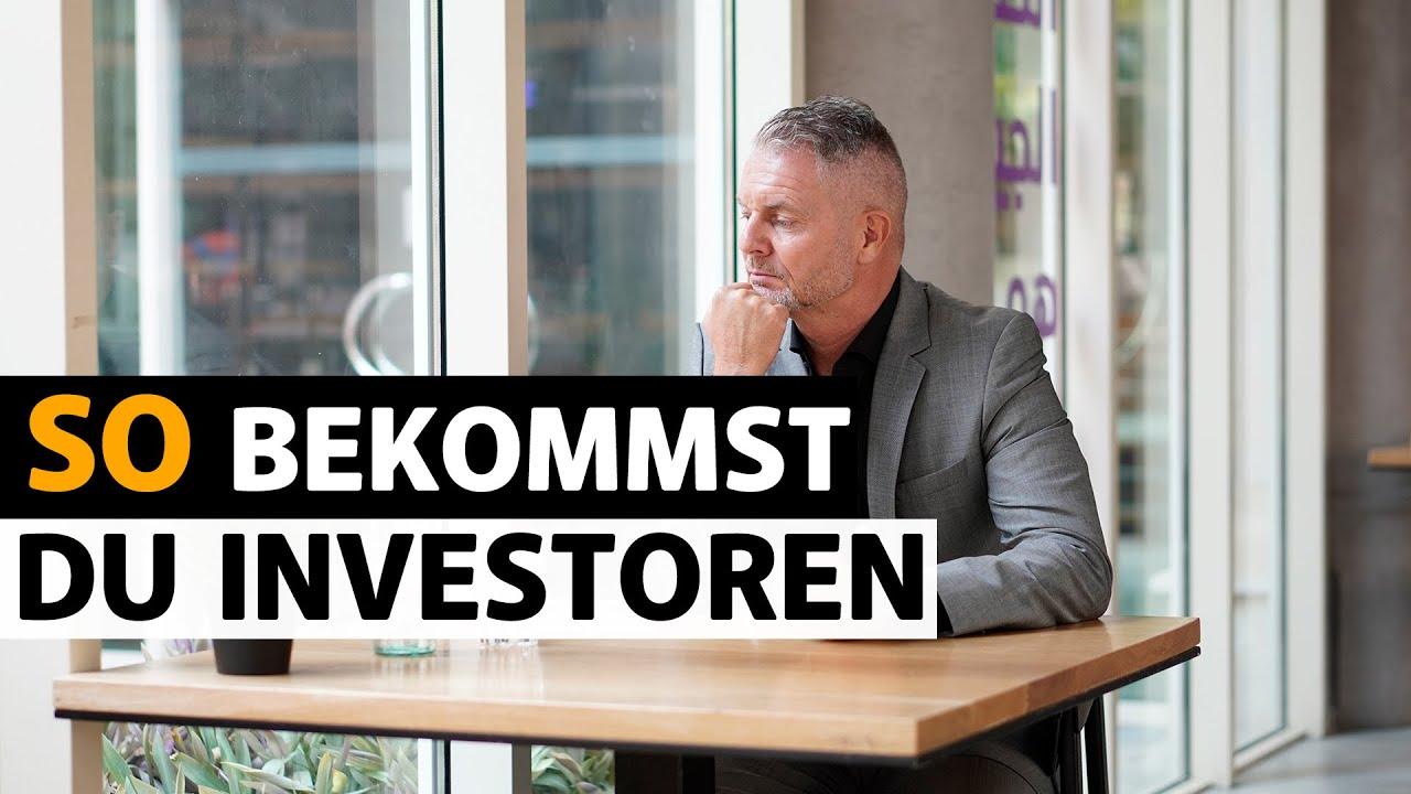 Download Startup Finanzierung - Worauf achten Investoren? | Start-Up Woche #3