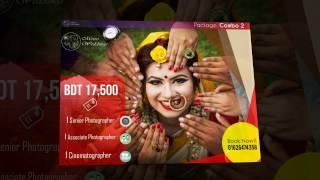Metro Wedding Packages - Bangladesh