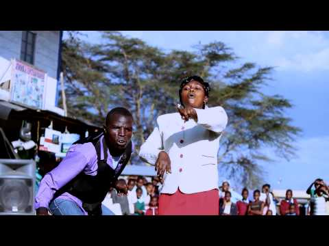 MR.  SIMPO_ YESU MBELE (OFFICIAL HD VIDEO)