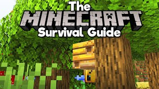 How To Spawn Bee Nests in 1.15.2! ▫ The Minecraft Survival Guide (Tutorial Let's Play) [Part 278]