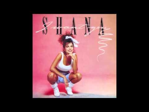 Shana - Falling Slowly