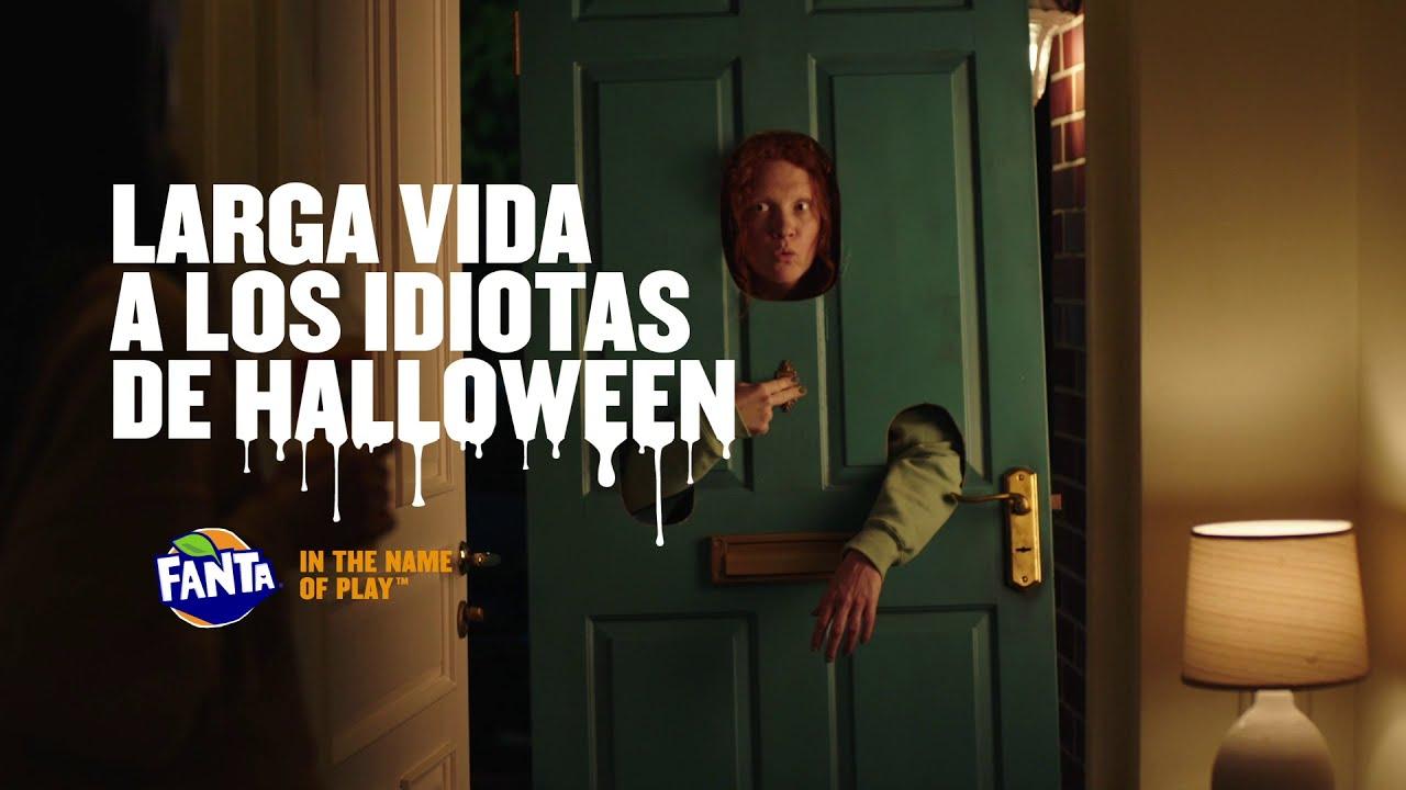 """Descubre un mundo de diversión con los idiotas de Halloween - 6"""""""