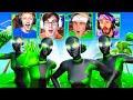 Fortnite Made OUR OWN One Percent Skin! ft. Kiwiz, Formula, Randumb, Nicks