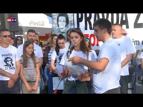 Banjaluka - Pravda za davida dan 26