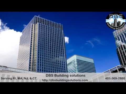DBS Building Solutions   Commercial Cleaning Boston MA Area