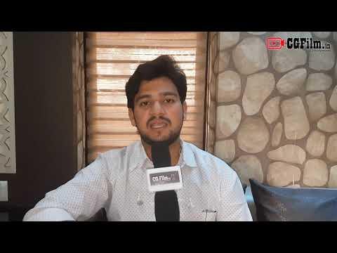 Lorik Chanda-लोरिक चँदा CG Film    Film actor    Gulshan Sahu    Cg Actor  