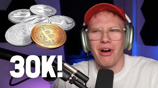 Sam Kohl Was Offered $30K A Month To Promote Crypto