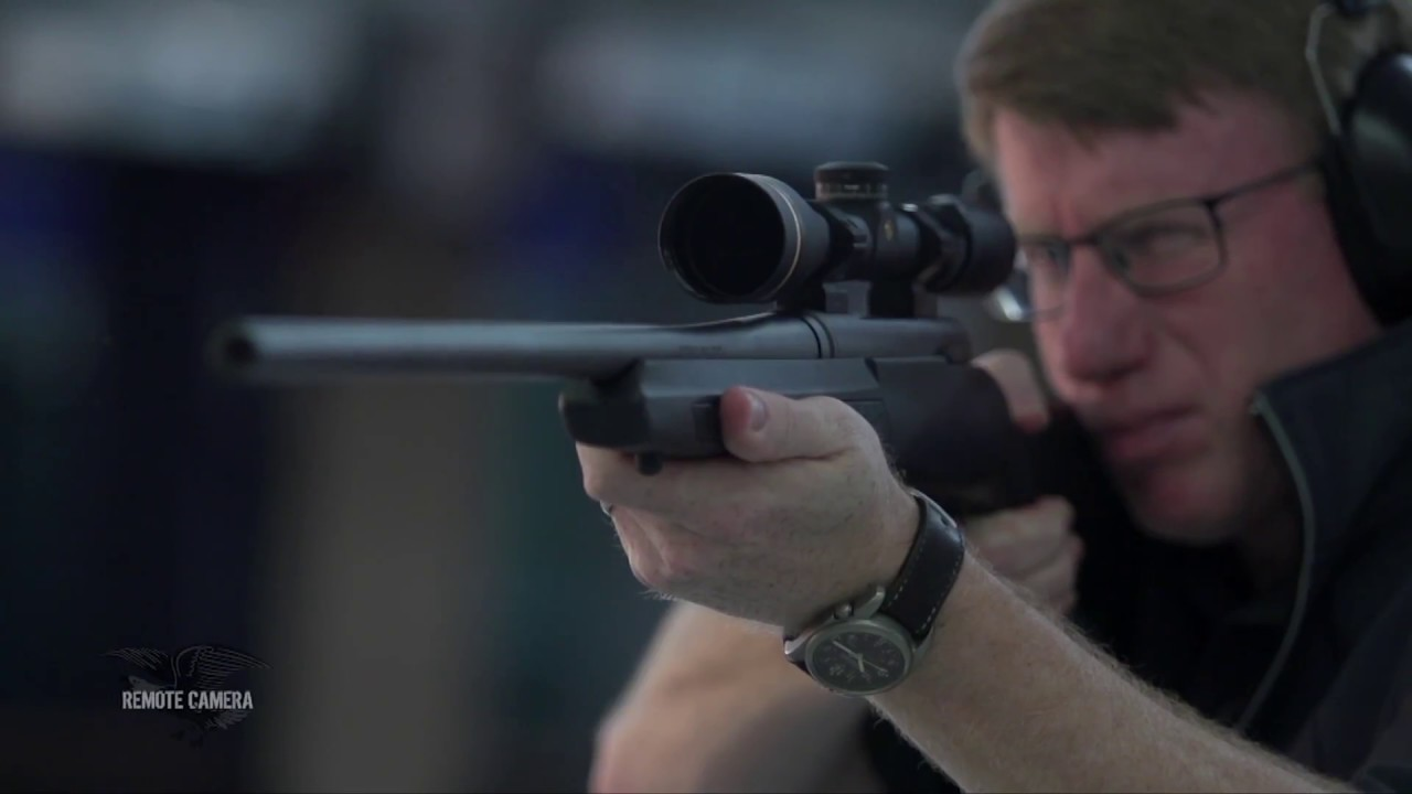American Rifleman Television: Winchester XPR Rifle Review