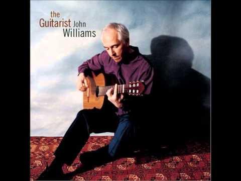 Ductia - John Williams (The Guitarist Expanded Edition)