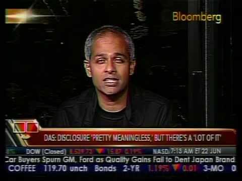 In-Depth Look - US Derivatives Overhaul - Bloomberg